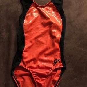 GK Elite Leotard AXS